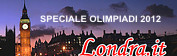 Londra.it - Olimpiadi Londra 2012 - Eventi e Calendario Gare